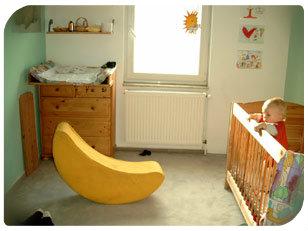 Kommt Familiennachwuchs muss oft eine neue Wohnung her